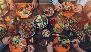 餐饮消费升级数据简报:千亿市场规模 外卖成主战场