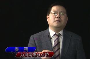 秦朔:上海东方传媒集团有限公司副总裁