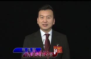 张泽群:中国内地节目主持人