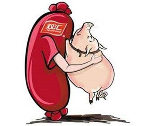 双汇进口猪肉量同期下降80% 猪价还会下跌?_