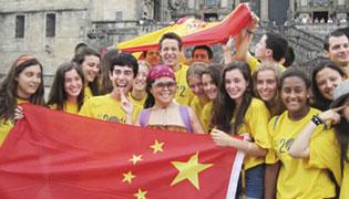 外媒瞩目中国游客新形象