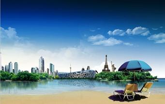 用便捷支付 旅游消费护航旅游业