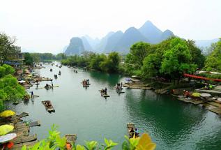 《旅游行政许可办法》将于5月1日起正式施行