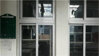 宿舍窗户不让挂窗帘 学校回应:有利管理
