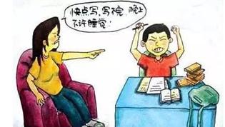"""吼是本能 """"深夜吼妈""""不是中国独有"""