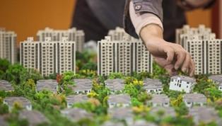 郑州1月市区商品住宅销售量五年来最低