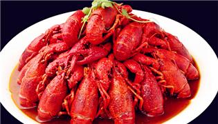 小龙虾有寄生虫吗?如何食用小龙虾才安全?