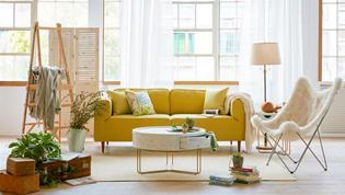 完美的居家设计离不开6个要素