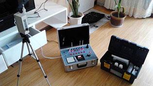 甲醛检测设备存较大偏差 应尽快纳入监管