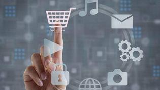 新零售催生红利:2017网上零售额超7万亿