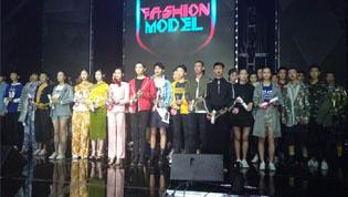 2018郑州首届国际时装周隆重举行