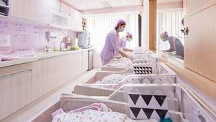 母婴感染等事件频发 月子中心隐患丛生