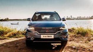 九月销量榜表现优秀的国产SUV推荐