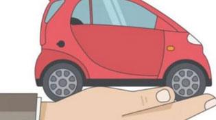 神州租车宣布进军汽车分时租赁市场