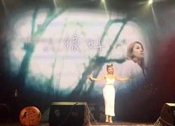 2016我相信校园巡回演唱会郑州站举办 丁当等艺人献唱