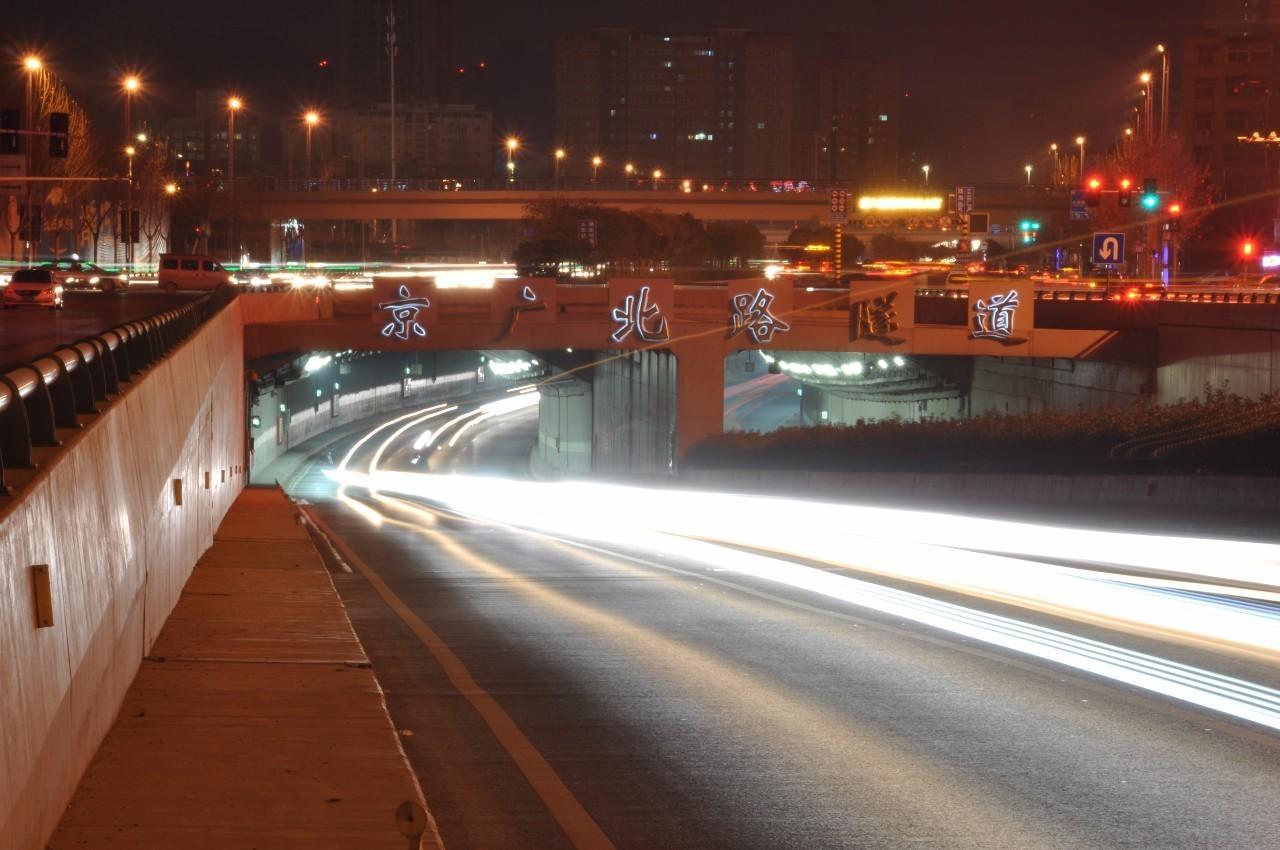河南电台京广路隧道(北段)调频全覆盖