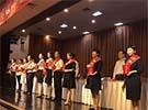 郑州召开教师节表彰大会 400余名老师获殊荣