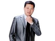 《河南新闻》播音员 文辉