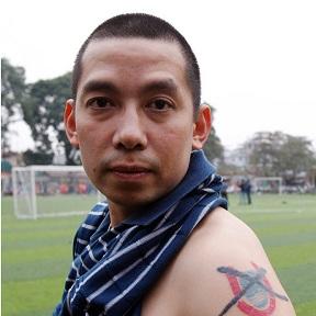 越南成立反华足球队
