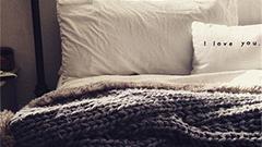 天冷当赖床 10件让你不想起床的家居圣品