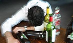 长期酗酒四大危害 中医教你如何戒酒