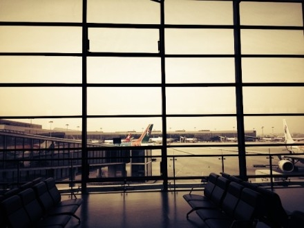 澳大利亚航空公司飞机延误乘客3小时以上