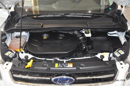 据了解,长安福特翼虎将在1月22日举行的福特经销商年会中公布价格,具体售价公布时间约下午三点左右,而正式上市发布会还需等待一段时间,待发布会后新车将在全国开始销售。另外,长安福特翼虎曾于广州车展在国内首次亮相,当时共公布了6款不同配置车型,预计售价区间为19.