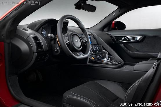 捷豹F-Type敞篷车-汽车大奖 汽车品牌 HY KERS Prologue 驱动力系统高清图片