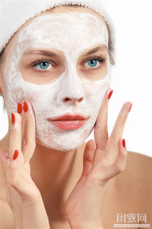 敷完面膜后是否该洗脸?