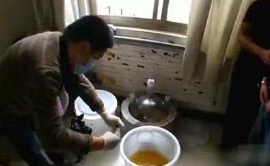 范县破获制毒贩毒案件:工厂做掩护 制毒几百斤