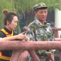 """马剑霞(彝族):""""关工委""""的80后"""