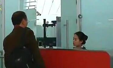 """郑州机场可以""""刷脸""""过安检?"""