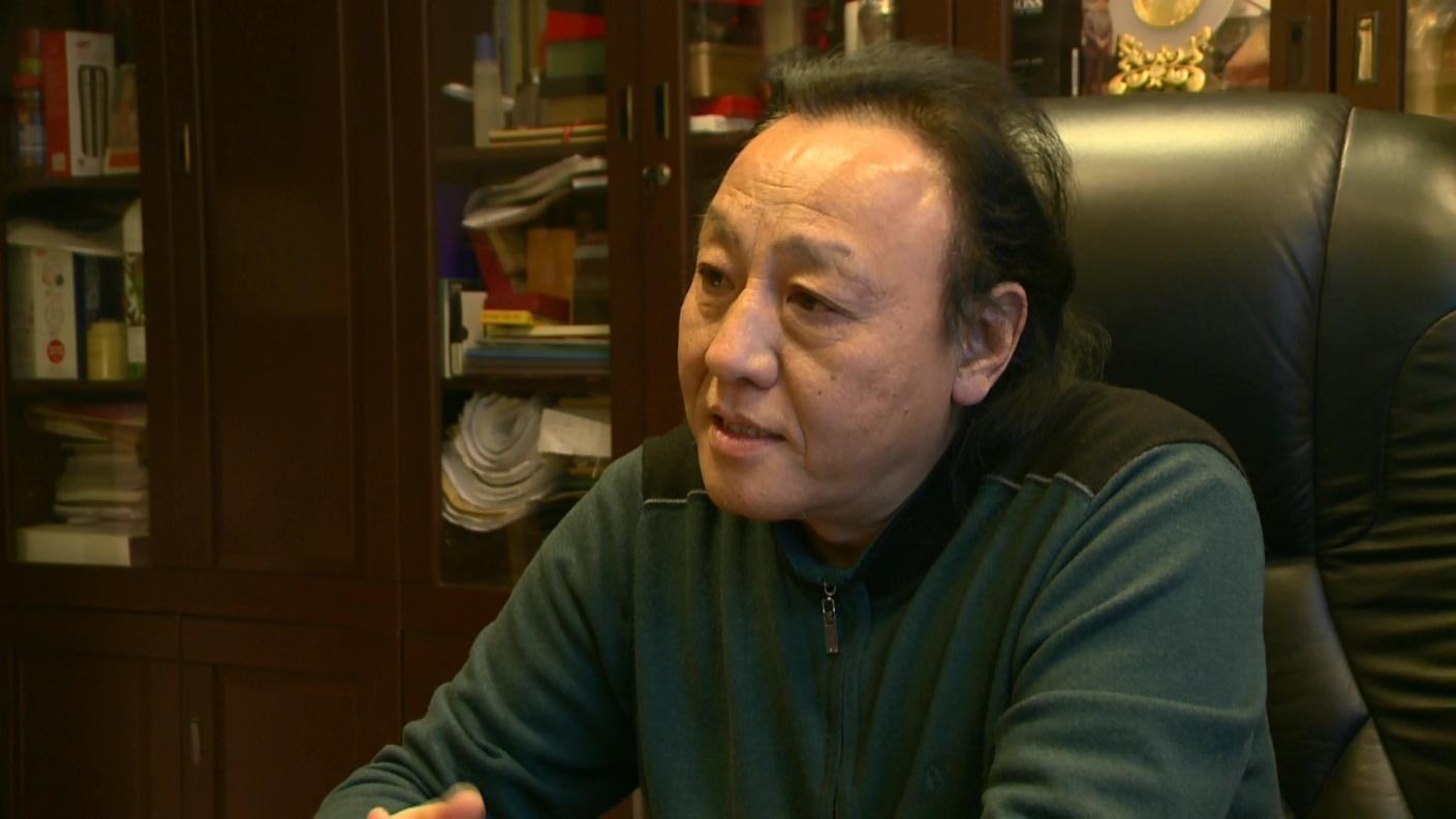 《文联豫军领军人物》:河南音乐家协会主席周虹