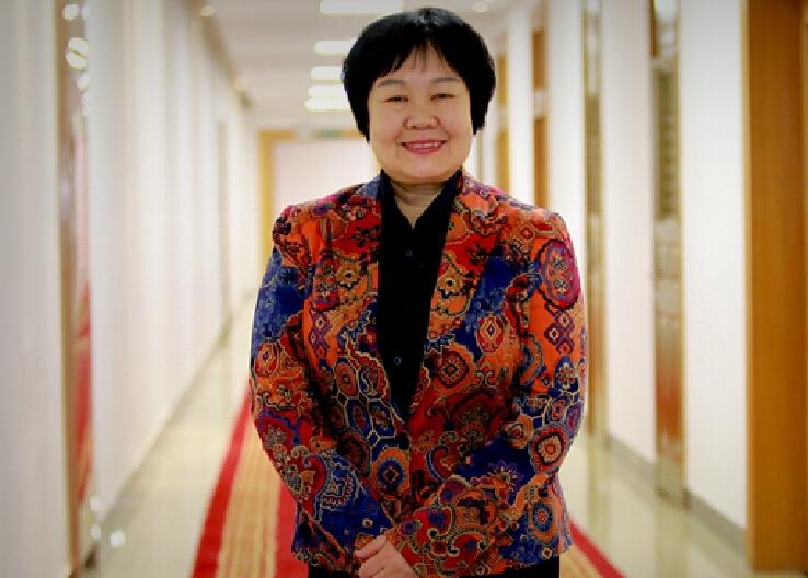《文联豫军领军人物》闫敬彩:河南杂技已从民间走向国际