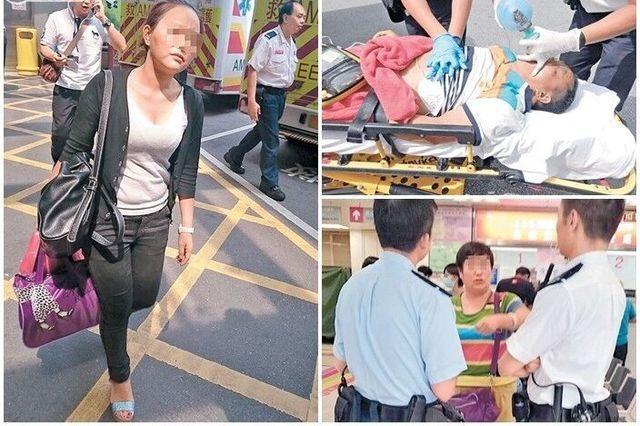 大陆游客在港被殴致死新进展