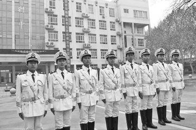 郑州 海军航空班 开始招生了