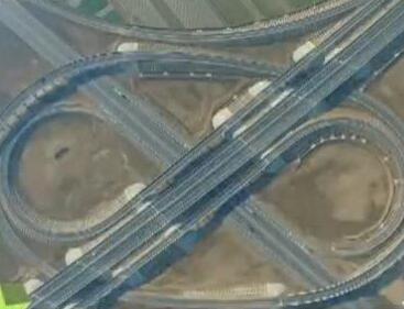 河南 十二条高速 如期全开通