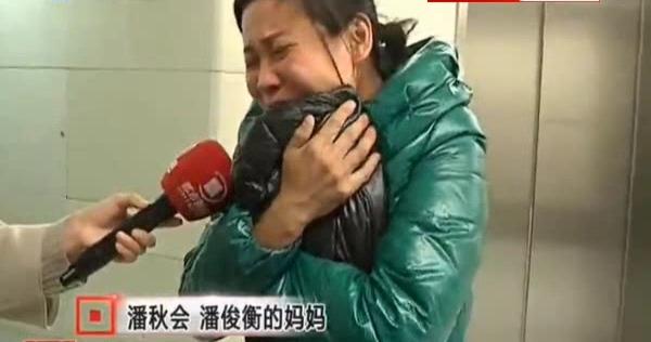 四岁男童五楼坠落 昏迷25天