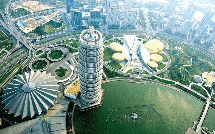 【在习近平新时代中国特色社会主义思想指引下】河南:打造内陆开放新高地