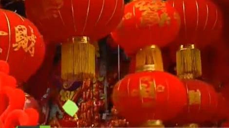 """春节最能""""buy"""" 郑州排第几"""