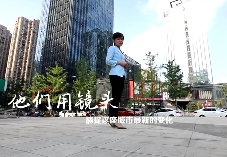 河南广电这么多记者齐聚徐州,为了什么?