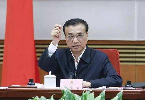 李克强总理就疫苗事件作出批示