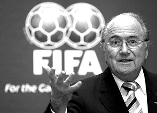 丑闻频发 国际足联深陷信任危机