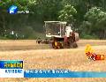 """河南:信息化农机管理助力""""三夏""""麦收"""