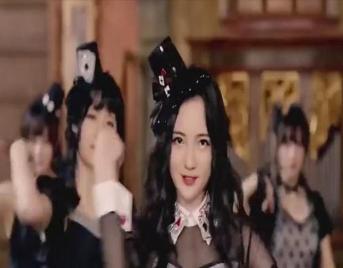 揭秘少女天团SNH48