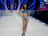 2012中国区总决赛泳装秀