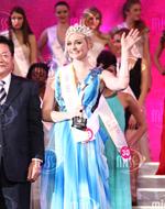 亚军美国选手Lexi