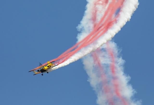 第十届安阳航空运动文化旅游节亮点频现
