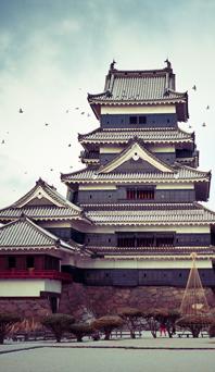 亚洲最大游轮 9频道带您游日本福冈