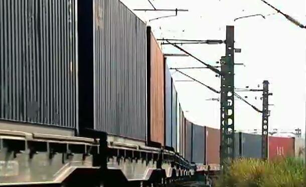 郑州:中欧班列沿线7国代表共商发展